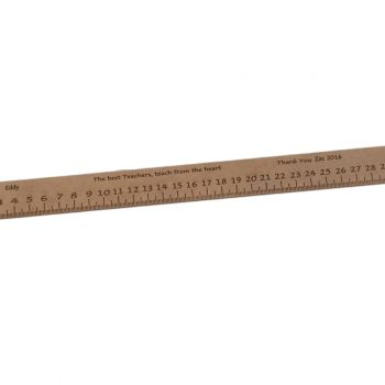 Personalised Ruler - Molossi