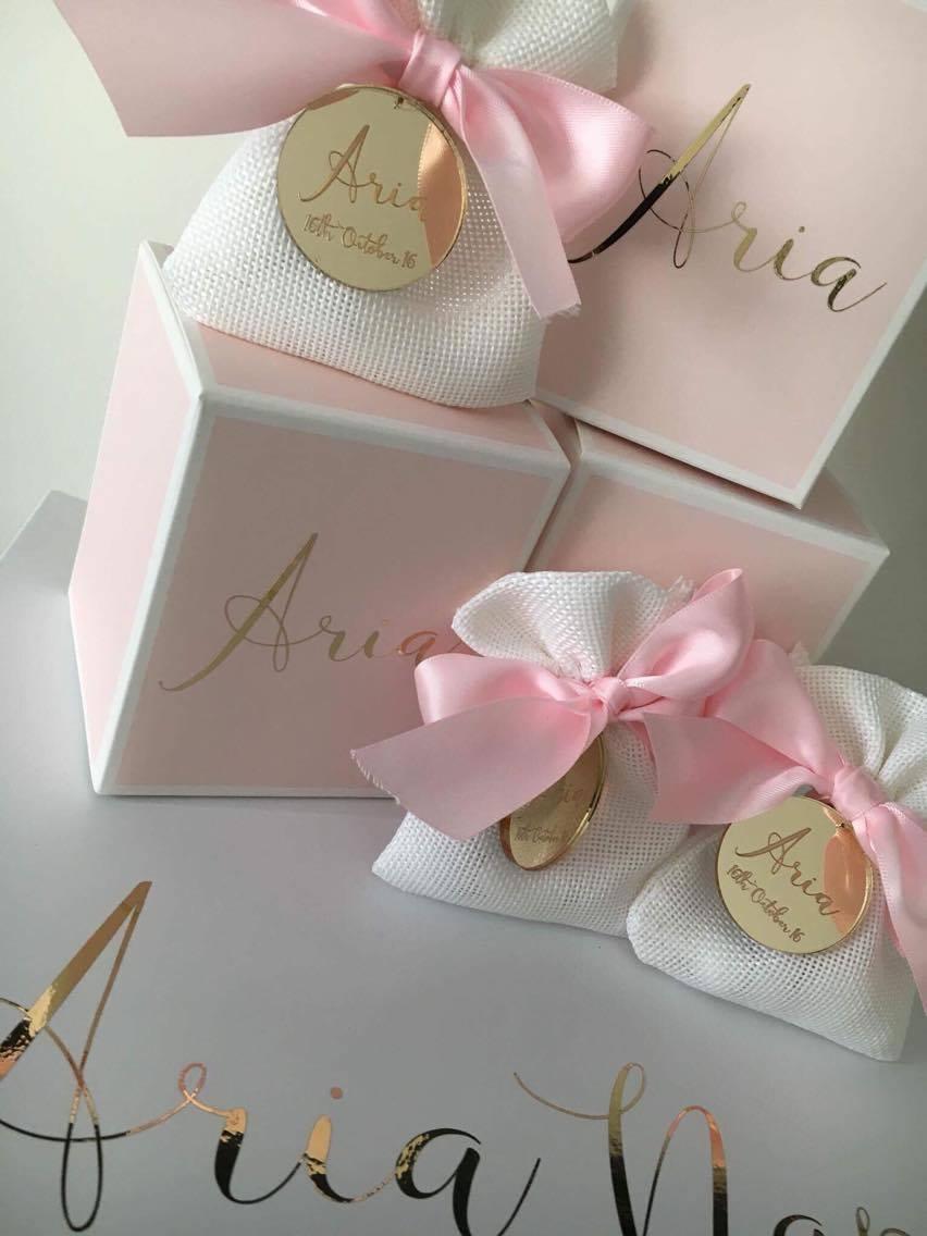 gift tags - molossi