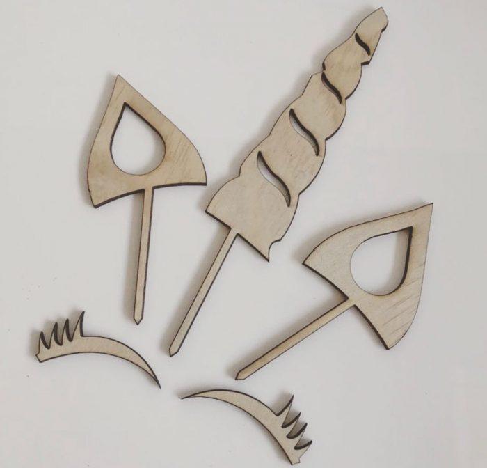 Unicorn Kit - Ply - Molossi