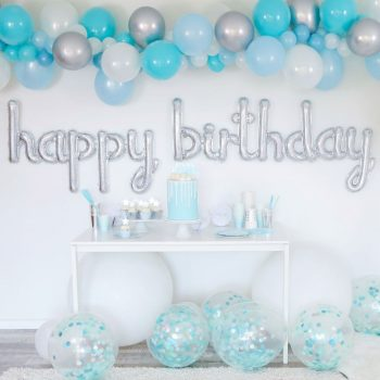 Balloon Garland Kits